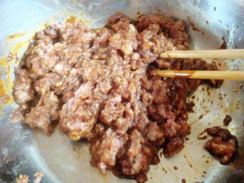 蒲菜水饺怎么做