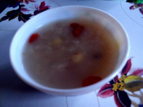 莲子粥怎么吃