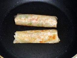 土豆丝煎饼卷怎样煮