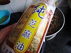 酱烧豆腐土豆丁的制作