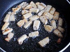 酱烧豆腐土豆丁的简单做法