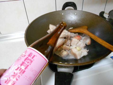 卤豆干海带的简单做法