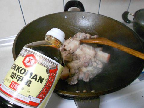 卤豆干海带怎么吃