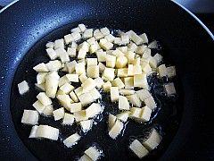 酱烧豆腐土豆丁怎么吃