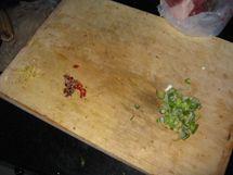 肉丝炒辣椒丝的简单做法