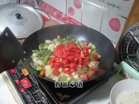 东北乱炖菜怎么炖