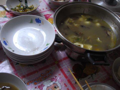 家常火锅怎么煮