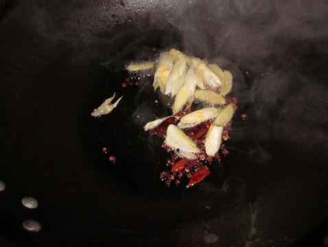 煎焖鱼头汤怎么炒