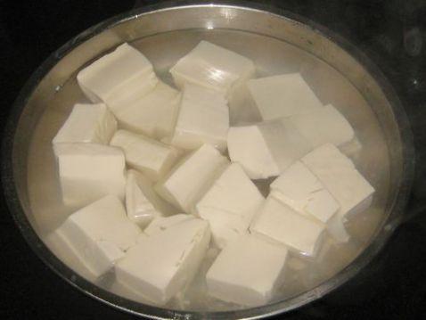 豆腐黑鱼汤的做法图解