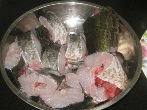 豆腐黑鱼汤的做法大全