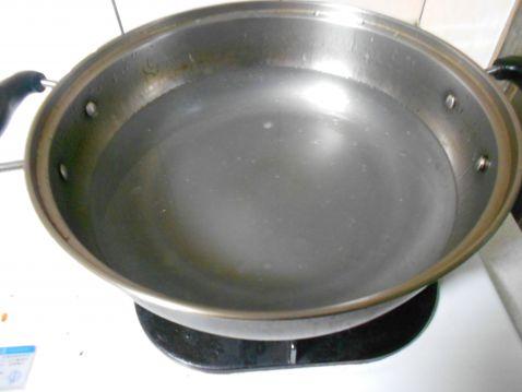 菜心贡丸汤的家常做法
