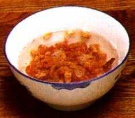 冬瓜海米解毒汤的做法图解