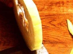 冬瓜海米解毒汤的家常做法