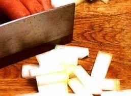 冬瓜海米解毒汤的简单做法