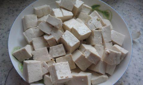 葱油北豆腐的做法大全