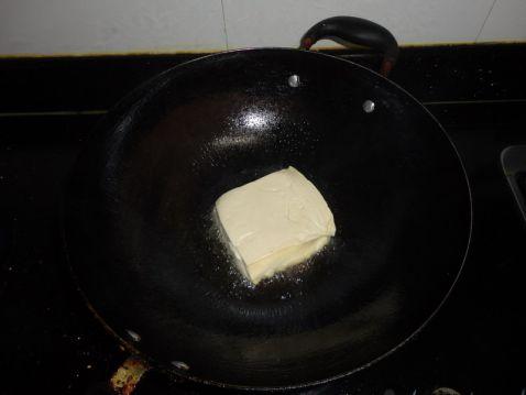 芹菜豆腐汤的做法图解