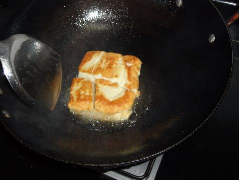 芹菜豆腐汤的家常做法