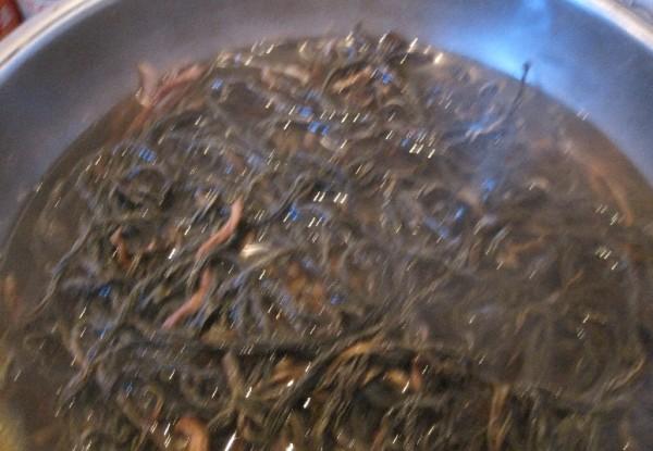 干豆角炖红烧肉的做法大全