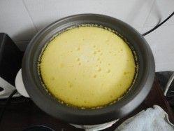 黄金海绵蛋糕怎样煮