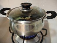 素菜小炒的简单做法