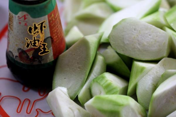 丝瓜紫菜白玉汤怎么吃