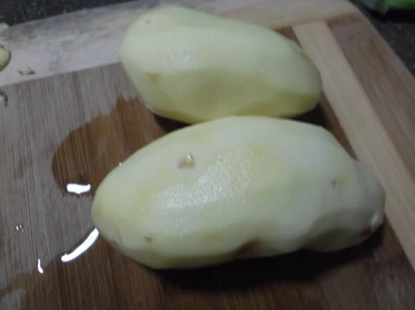 咖喱土豆烧鸡的家常做法