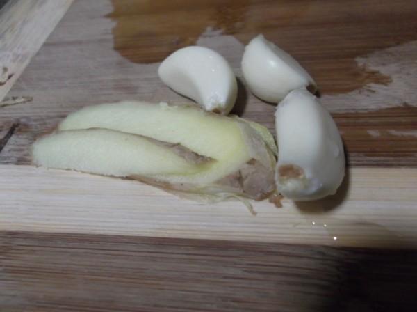 咖喱土豆烧鸡的做法图解