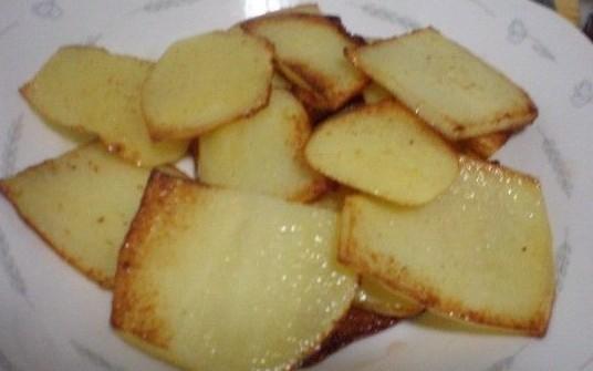 千层土豆怎么做