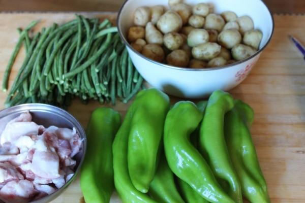 酱小土豆的做法大全