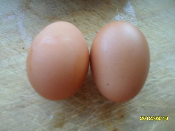 黄瓜丝鸡蛋面的简单做法