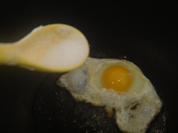 鸡蛋煮面条的做法图解