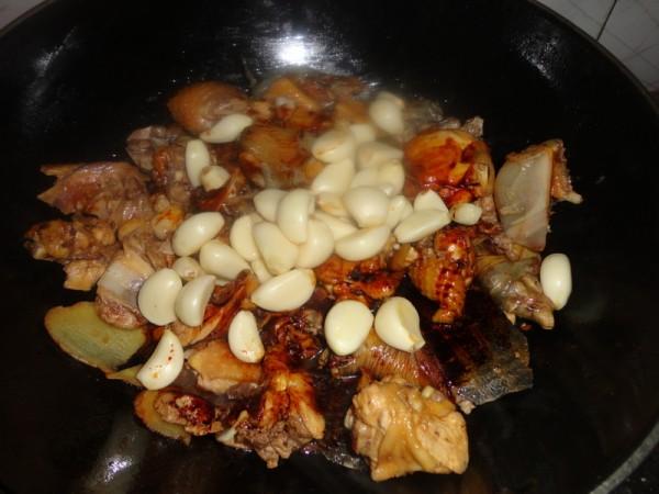 甲鱼煲鸡怎样煮