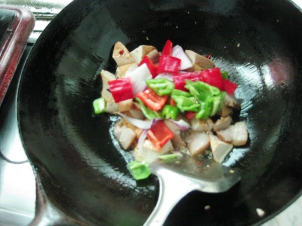 卤香干烧肉怎么煮