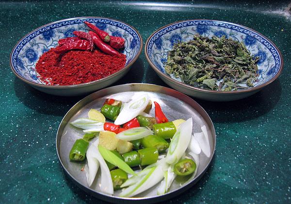明太鱼汤的家常做法