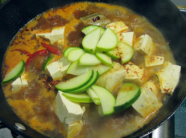 明太鱼汤怎么做
