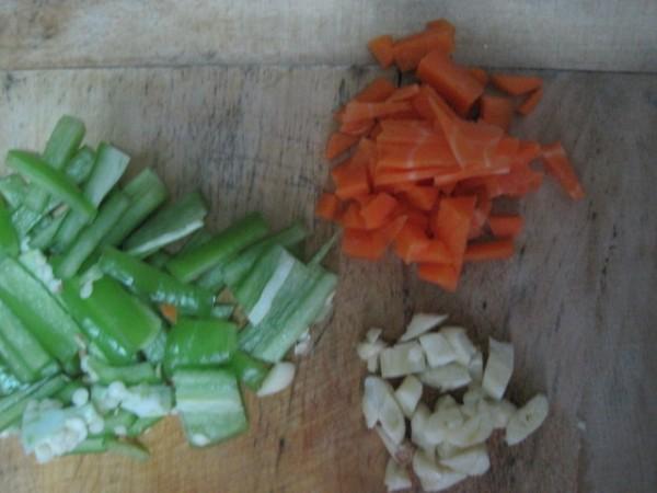 木耳菜炒肉的家常做法