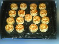 冬蓉五仁月饼怎样煮