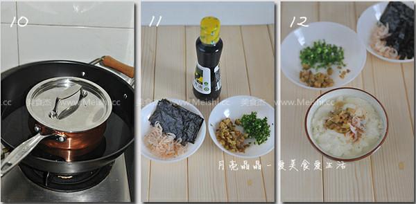 自制豆腐脑的简单做法