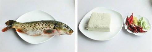 鲤鱼豆腐的做法大全
