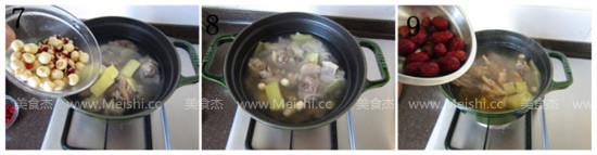 伍元煲土鸡的家常做法