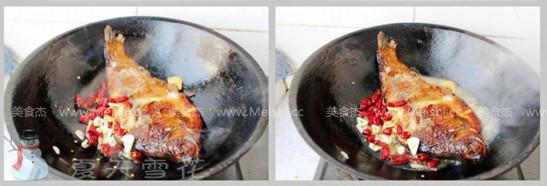 香辣熏鱼的家常做法
