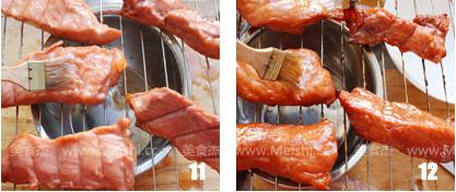 叉烧肉怎么做