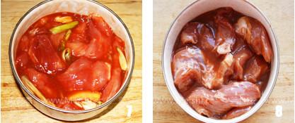 叉烧肉的简单做法