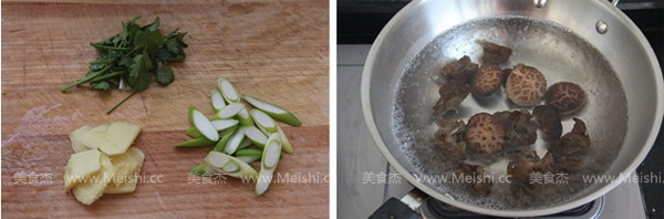 海参文蛤滋补汤怎么吃