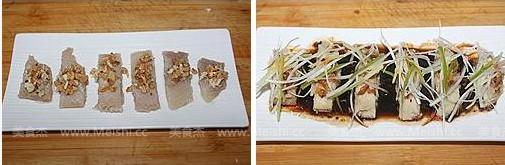 金银蒜蒸蝶鱼的简单做法