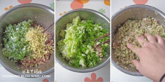 水饺的简单做法