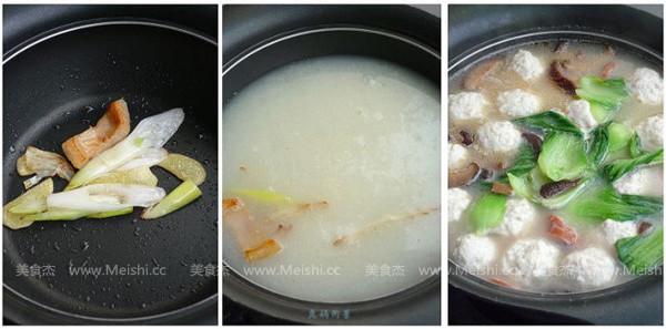 彭城鱼丸怎么吃