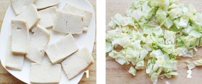 红烧千页豆腐的做法大全