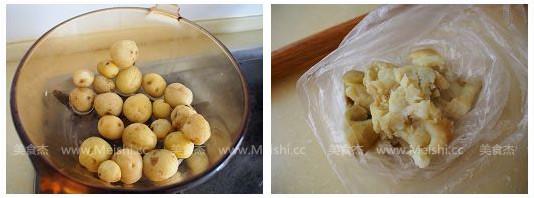 西葫芦土豆饼的做法大全