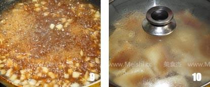 红烧千页豆腐怎么吃